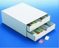 Armário de enchimento para cassetes, Q Path® - VWR