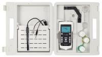 Medidor de pH/mV/ºC, portátil, pH 1100 H, pHenomenal® - VWR