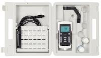 Medidor de oxigénio, portátil, pHenomenal® OX 4100 H - VWR