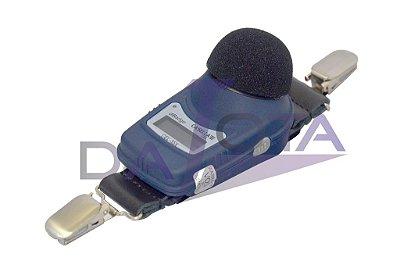 Dosímetro CEL-350/CEL-35x dBadge- Marca CASELLA