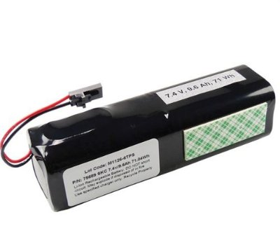 Replacement Battery Pack, Li-Ion, for QuickTake 30 SKC P75689 PCT C/1 UN