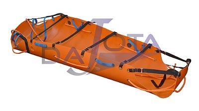Maca envelope (SKED) para resgate em espaço confinado e altura