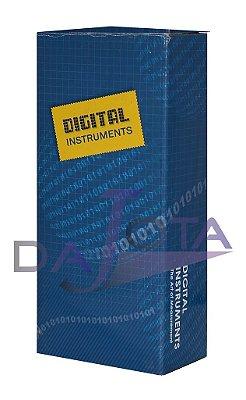 Luxímetro Digital Medidor de Intensidade de Lux LD-209 Instrutherm