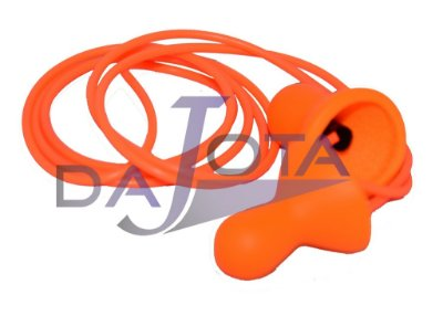 Protetor auricular (plug / inserção) Sperian Quiet 26dB