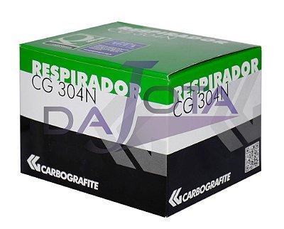 RESPIRADOR CARBOGRAFITE CG-304N