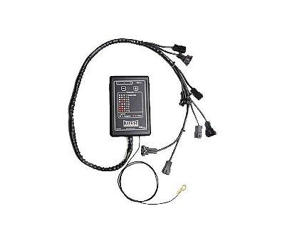 Conversor Bi-combustível Gasolina ou Álcool Flex Multiponto Karflex KA-001