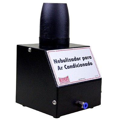 Higienizador Ar Condicionado Automotivo Nebulizador Kitest KA-013