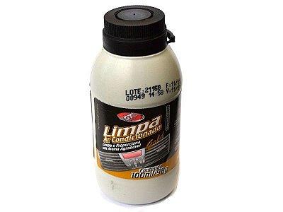 Limpa Ar-Condicionado 100ml KA-013/L Líquido Higienizador - Ervas