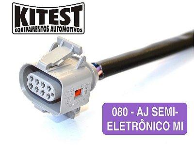 Corpo Borboleta Semi-eletrônico MI CAB-080.AJ