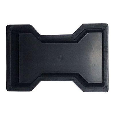 Forma Ossinho Chanfrado Bloquete 25x15x2,5cm - FP015