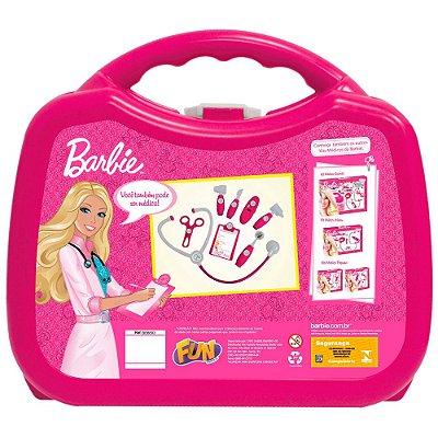 Maleta de Médica Barbie B8893