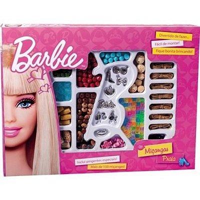 Barbie Miçanga Praia Médio Fun 7273-6