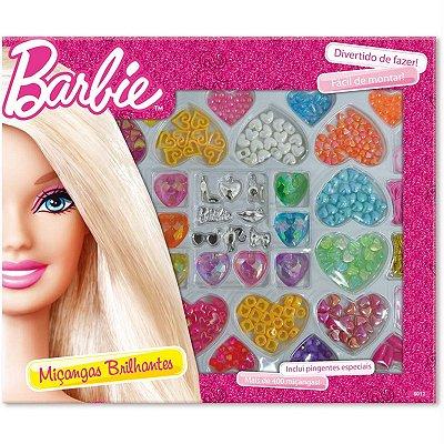 Barbie Miçanga Brilhante Grande - 7273-7