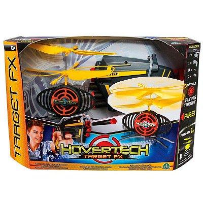 Drone Voador e Lançador Dardos Target Fx Hovertech
