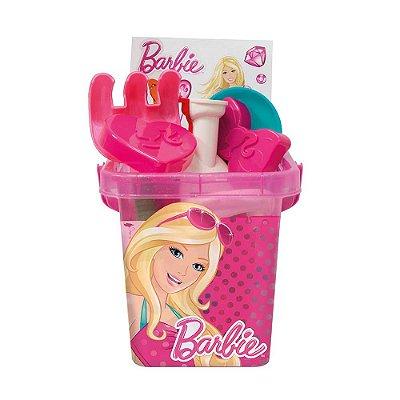 Baldinho de Praia Barbie Fashion 7744-7