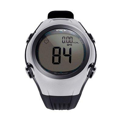 Relógio Monitor Cardíaco Contador Calorias Altius Es090 - Multilaser