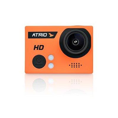 Câmera Filmadora de Ação Atrio Fullsport Cam 720p 16mp - DC186