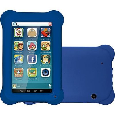 Tablet Kids Infantil Android 8GB Wifi Quad Core NB194 - Multilaser