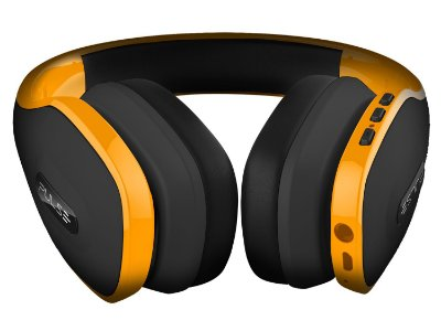 Fone de Ouvido Stereo Headphone Bluetooth 4.0 Pulse PH151 - Pulse