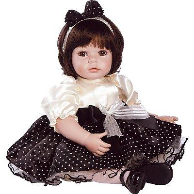Boneca Adora Doll Bebê Realista Menina Girly Girl