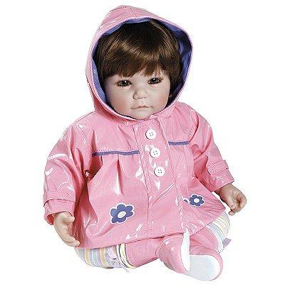 Boneca Adora Doll Bebê Realista Menina Sprinkles