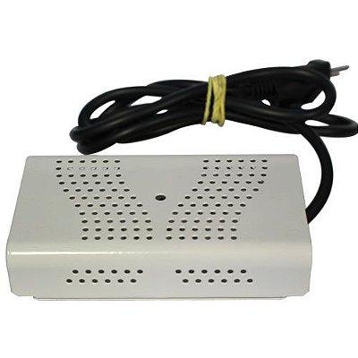 Desumidificador Anti-mofo Eletrônico Ácaro E Fungos 110v - Repel