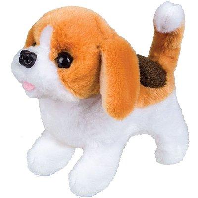 Cachorro Beagle de Pelúcia com Movimentos - ShinnyToys