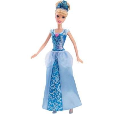Princesa Cinderela Brilho Mágico Princesas Disney