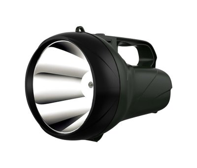 Lanterna de Led com Alça Recarregável Bateria YG-5710 - NSBAO