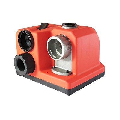 Afiador Amolador de Brocas 80w 127v - Aço Rápido e Split Point - 3mm à 13mm - Ipiranga F000112