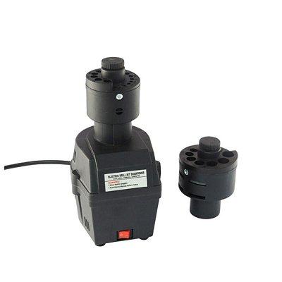 Afiador Amolador de Brocas 70w - 3mm à 16mm - 127v - 1600 RPM - Ipiranga F000113