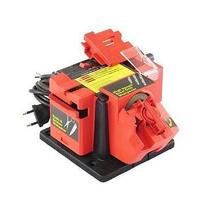 Multi Afiador Amolador para Broca, Faca, Tesoura e Formão - 110v - 6700 Rpm - Ipiranga F000256