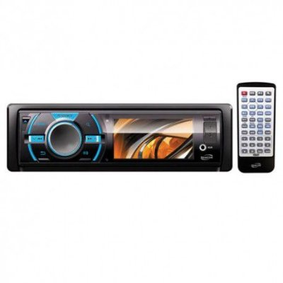 DVD Som Automotivo Party USB SD Aux 200w SA103 - New Link