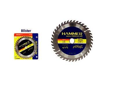 Disco de Serra 7.1/4'' 40 Dentes GYDS1200 Ferramentas Hammer