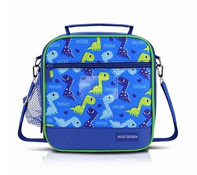 Bolsa Térmica Infantil Lancheira Marmita AHL16121 - Jacki Design