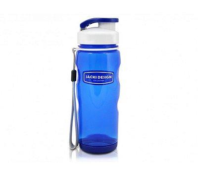 Garrafa Squeeze 550ml com Tampa AHX16056 - Jacki Design