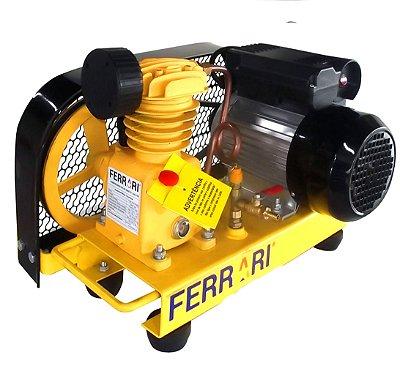 Compressor de Ar Direto CAD-100 127/220V - Ferrari