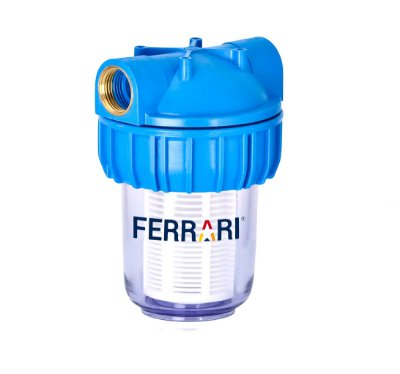 Filtro Curto WF-1A - AFB1020001 - Ferrari