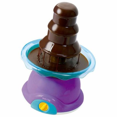 Kids Chef Fonte De Chocolate Brinquedo Infantil Br525 Multikids
