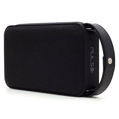 Caixa de Som Pulse Bluetooth Portátil 50W RMS SP235