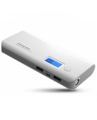 Carregador Portátil Power Bank 10000mAh Pineng PN968 - Kimaster