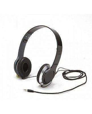 Fone de Ouvido HeadPhone Mastersom FO006 - Kimaster