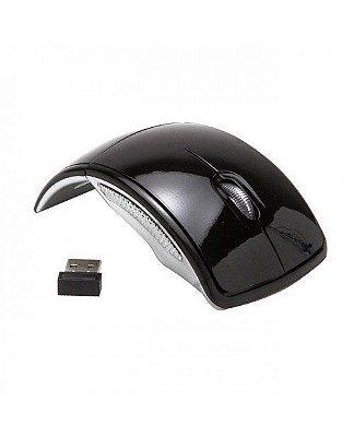 Mouse Sem Fio Wireless Dobrável - MO502