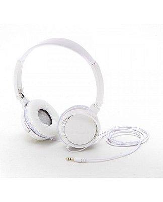 Fone de ouvido P2 Headphone Mastersom SJ8 - Kimaster