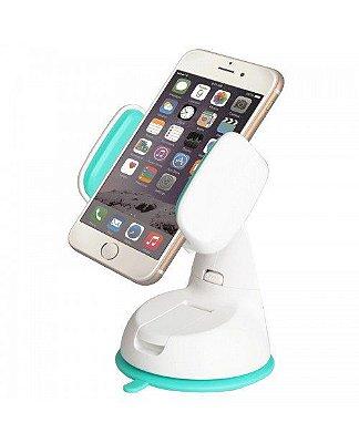 Suporte Veicular Universal Celular GPS MP3 MP4 SU310