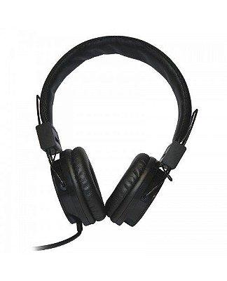 Fone de Ouvido Headphone Microfone FO615
