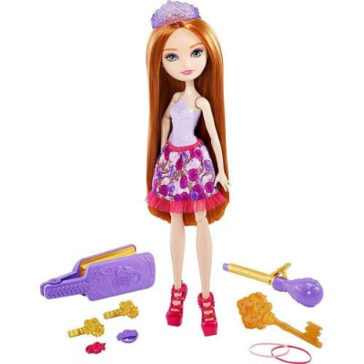 Penteados Mágicos Holly O'Hair - Ever After High DJH28