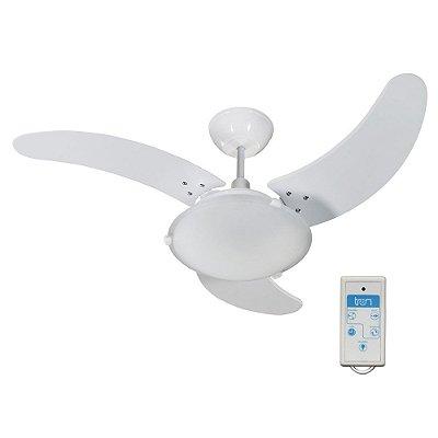 Ventilador de Teto Aura 110v Ctrl Remoto 130w 51.01-0969 Tron