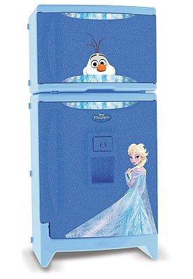 Refrigerador Duplex Frozen com Som Xalingo