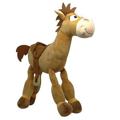 Pelúcia Bala no Alvo Cavalo Woody Toy Story Candide